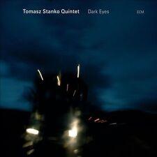 Dark Eyes * by Tomasz Stanko Quintet/Tomasz Stanko (CD, 2009, ECM)