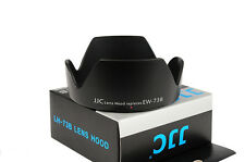 JJC contre lumière panneau adapté pour Canon EF-s 18-135mm