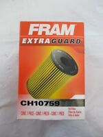 FRAM CH10759 - Extra Guard Oil Filter - New