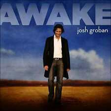 JOSH GROBAN : AWAKE (CD) sealed