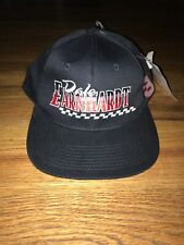 Vintage Dale Earnhardt Hat Snapback 1996 With Tags
