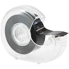 (1,59€/m) Magnetisches Klebeband Magnetband Magnet Magnetklebeband 5m Abroller