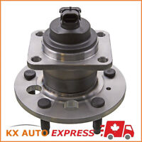 REAR WHEEL HUB BEARING ASSEMBLY FOR BUICK ALLURE 2005 2006 2007 2008 2009 w/ ABS