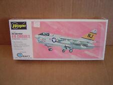 Hasegawa Ling-Temco-Vought A-7A Corsair II  1/72 Scale Factory Sealed