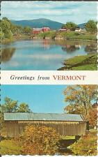 ag(E) Greetings from Vermont