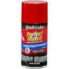 Duplicolor Bty1560 Perfect Match Touch Up Paint Super Red Ii