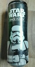 STAR WARS Space Punch Dose Collector´s Edition nr 7 Dose Drink Voll Stormtrooper