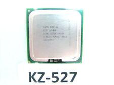 Intel Pentium 4 519k sl8ja Lesia 3.06ghz/1m/533 #kz-527