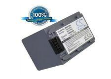 7.4V battery for Sony DCR-DVD803E, DCR-HC26, DCR-DVD203, DCR-HC30L, DCR-HC18E