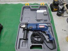 Ryobi D550h Corded Electric 2 Speed Hammer Drill
