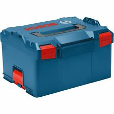 Bosch Professional L-Boxx 238, leer, Werkzeugkiste, blau