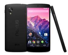 LG Google Nexus 5 D821 (Factory Unlocked)c GSM Smartphonel Phone AT&T T-Mobile