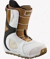 "BURTON "" ION "" TOP SNOWBOARD BOOTS GR.: 41 - NEU"