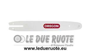 "BAR Oregon Chainsaw Homelite 180SERIES 190 Single Rivet 3/8 "" 1.3"