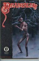 Deadtales 1991 series # 1 very fine comic book