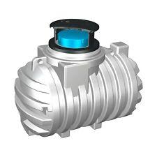 Trinkwasser-Erdtank 2200l Trinkwassertank Trinkwasserbehälter Zisterne