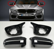 Look F90 M5 Series Replacement style Mirror Cover For BMW 5 7 Series G30 G32 G11