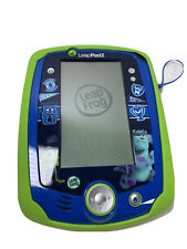 Leap Frog LeapPad 2 Monsters University Tablet + case and game