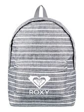 Roxy Sugar Baby Heat J Bkpk Sgrh Heritage Heather 1sz