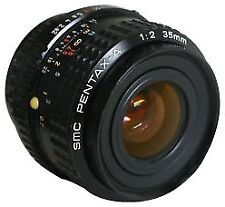 Manual Focus Lens for Pentax Camera