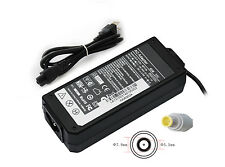 65W Laptop AC Adapter for IBM Lenovo Thinkpad X120e X121e X131e X200 X200s