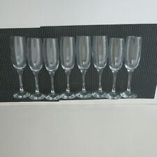Champagne Flutes Set Of 8