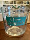 Vintage 4 Cup Size ** Green - ANCHOR HOCKING ** Glass Measuring Cup USA 499