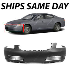 NEW Primered - Front Bumper Cover Fascia for 2006-2011 Buick Lucerne Sedan 06-11