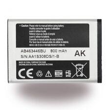 OEM Samsung R250 T255 T259 T249 R100 A107 A137 Battery AB463446BU AB463446BA