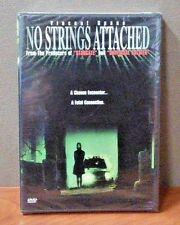 No Strings Attached     (DVD)      BRAND NEW