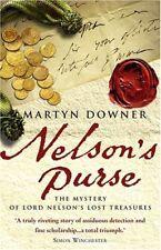 Nelson's Purse,Martyn Downer