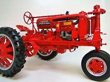 FarmAll Farm Tractor 1930s 1940s Vintage Machinery 1 12 Model Diecast F20 F 20