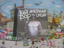 CD Punk Iggy Pop American Caesar VIRGIN
