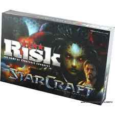 Risk: StarCraft, NEW