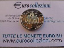 GRECIA 2016 2 EURO 150° OLOCAUSTO MONASTERO DI ARKADI GRIECHELAND GREECE ГРЕЦИЯ