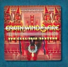 CD Earth Wind and Fire The Columbia Masters 16 Album BOXSET