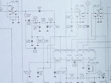 Service-Manual Akai AM-37/AM-47 Amplifier ,ORIGINAL