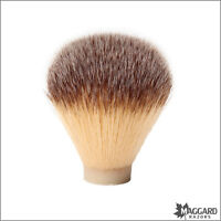 Maggard Razors 20mm Synthetic Shaving Brush Knot Only