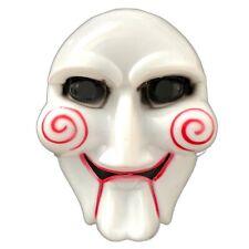 Jigsaw Masque Jig Saw Carnaval Filmmaske Halloween Masque D'Horreur