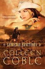 Lonestar Sanctuary (Lonestar Series, Book 1), Colleen Coble, 1595545492, Book, A