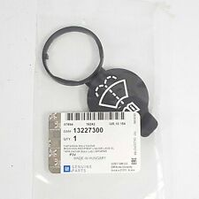 13227300 Windshield Wiper Washer Fluid Cap For Chevrolet Cadillac Buick 2010-18