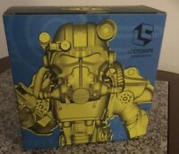 Loot Gaming Fallout Crate Power Armor Build-A-Figure Base & Helmet, 1 Of 6