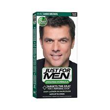 Just For Men Original Formula Men's Hair Color Dark Brown (Pack... Free Shipping