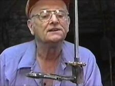 Damascus with Bill Moran (an American Bladesmith Society DVD) / knifemaking