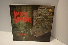 Leo Ferre-Amour Anarchie, Barclay 80417, Gatefold, NM