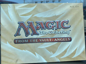 Magic the Gathering MTG From the Vault: Angels *NEW*