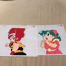 Mashin Hero Wataru Original Animation Cels Anime Japan 02