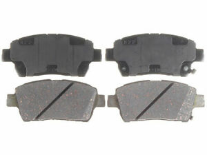 For 2000-2005 Toyota MR2 Spyder Brake Pad Set Front AC Delco 25644DM 2001 2002