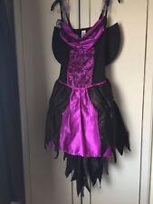 Señoras Vestido de fantasía de Halloween 12-14