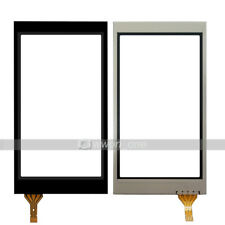 New For 4'' Garmin Montana 650 650t 600 600t Front Touch Screen Digitizer Glass